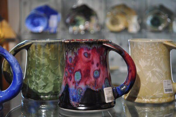 Maine made crafts