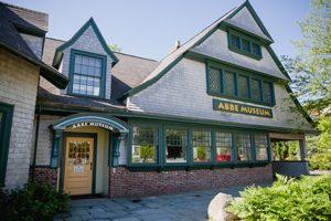 Abbe Museum, Mt. Desert Island, Maine