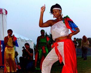 Bangor Folk Festival