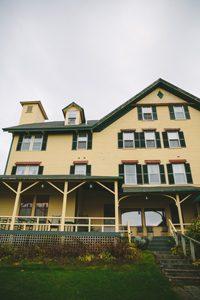 The Claremont Hotel, Southwest Harbor