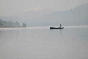 Kennabago fishing