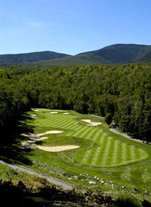 Sugarloaf Golf Course